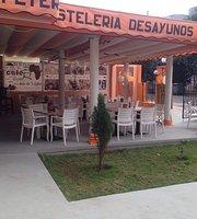 Cafetería Pilón