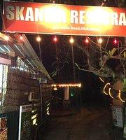 Skandia Restaurant