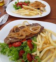 Restaurante e Pizzaria Prato Dourado