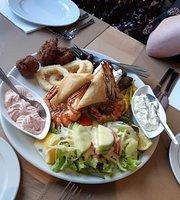 dendermonde restaurant SIRTAKI