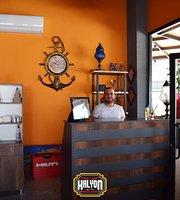 Kalyon Mangal & Cafe