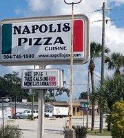 Napoli's Pizza Cuisine