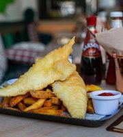 Beryl's Fish & Chips & Veggies