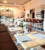 BOOST Cafe Phuket