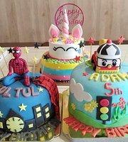 Pawee Cakes Phuket