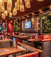 Happy Bar & Grill Landmark