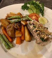 Nova Seafood Restaurant