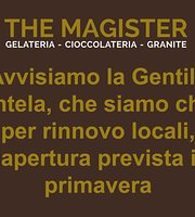 THE MAGISTER Gelateria
