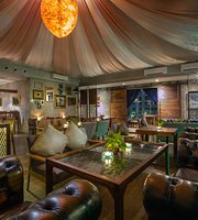 Nomad Rooftop Lounge And Bar