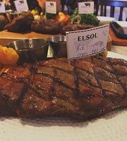 El Sol Meat & Wine