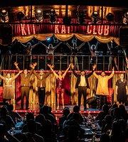 Cabaret Restaurante Show