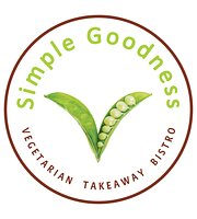 ‪Simple Goodness Vegetarian Takeaway Bistro‬