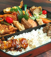 Samurai-Ya Cocina Japonesa