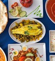 Blue Water Indian Restaurant