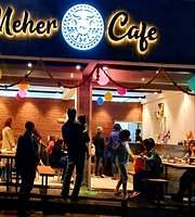 Meher Cafe ~ The Irani Joint