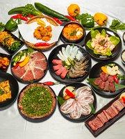 Sama Sama Yakiniku Restaurant