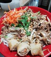 Sandwich Banh Mi Nha Que