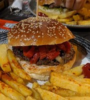 Twister Rock & Food Carrascal