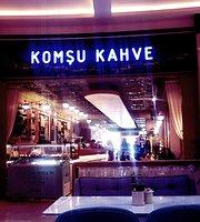Komsu Kahve Konya