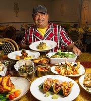 Chef Prasad