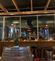 Vine Bar London