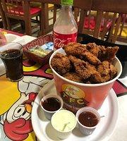 TFC - Tetha's Fried Chicken.