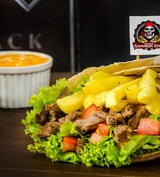 Lanchonete Shawarma Rock