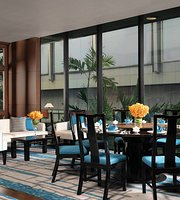 Man Ho Chinese Restaurant - at the JW Marriott Hotel Bangkok