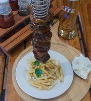 Murphy's Law Bar & Grill