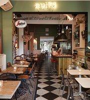 Nul73 Lunch en Diner Café