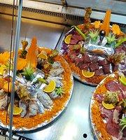 El Masrien Grill Restaurant