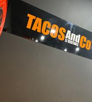Tacos and Co' Argenteuil