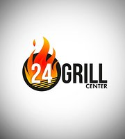 24 Grill Center