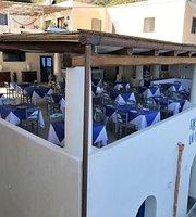 Restaurant & Lounge Bar La Grotta - Il Borgo di Rinella