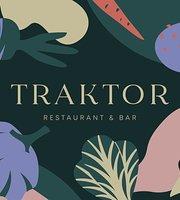 Traktor Restaurant & Bar