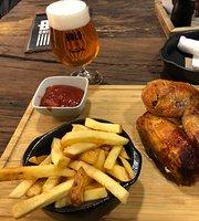 BRLO Chicken & Beer