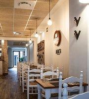 Abe's - The Restaurant