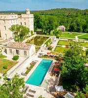 La Canopée - Château de Pondres