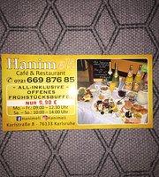 Hanimeli - Café & Restaurant
