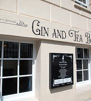Memsahib Gin and Tea Bar