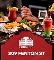 Cobb & Co. Rotorua