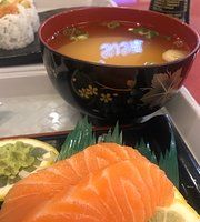Sushi & Bbbop