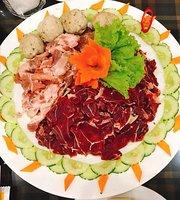 Restaurant Binh 86