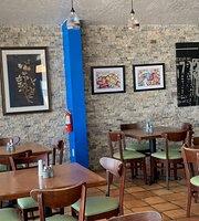 Yamas Greek Rotisserie