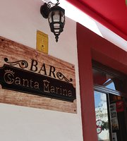Bar Santa Marina