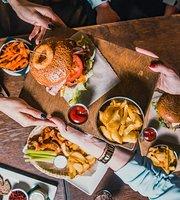 Restart Burger - Poprad