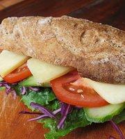 Backyard Café & Bread
