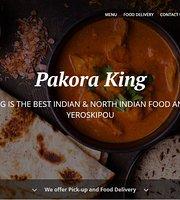 Pakora King