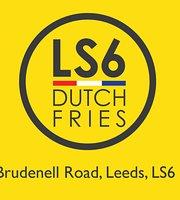 LS6 Dutch Fries