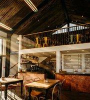 Parlour Cafe